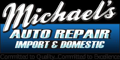 Michael's Auto Repair