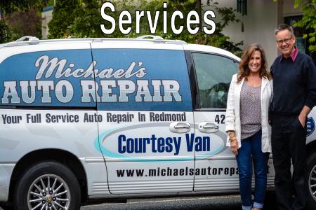 Michael S Auto Repair Redmond Wa 425 869 2419